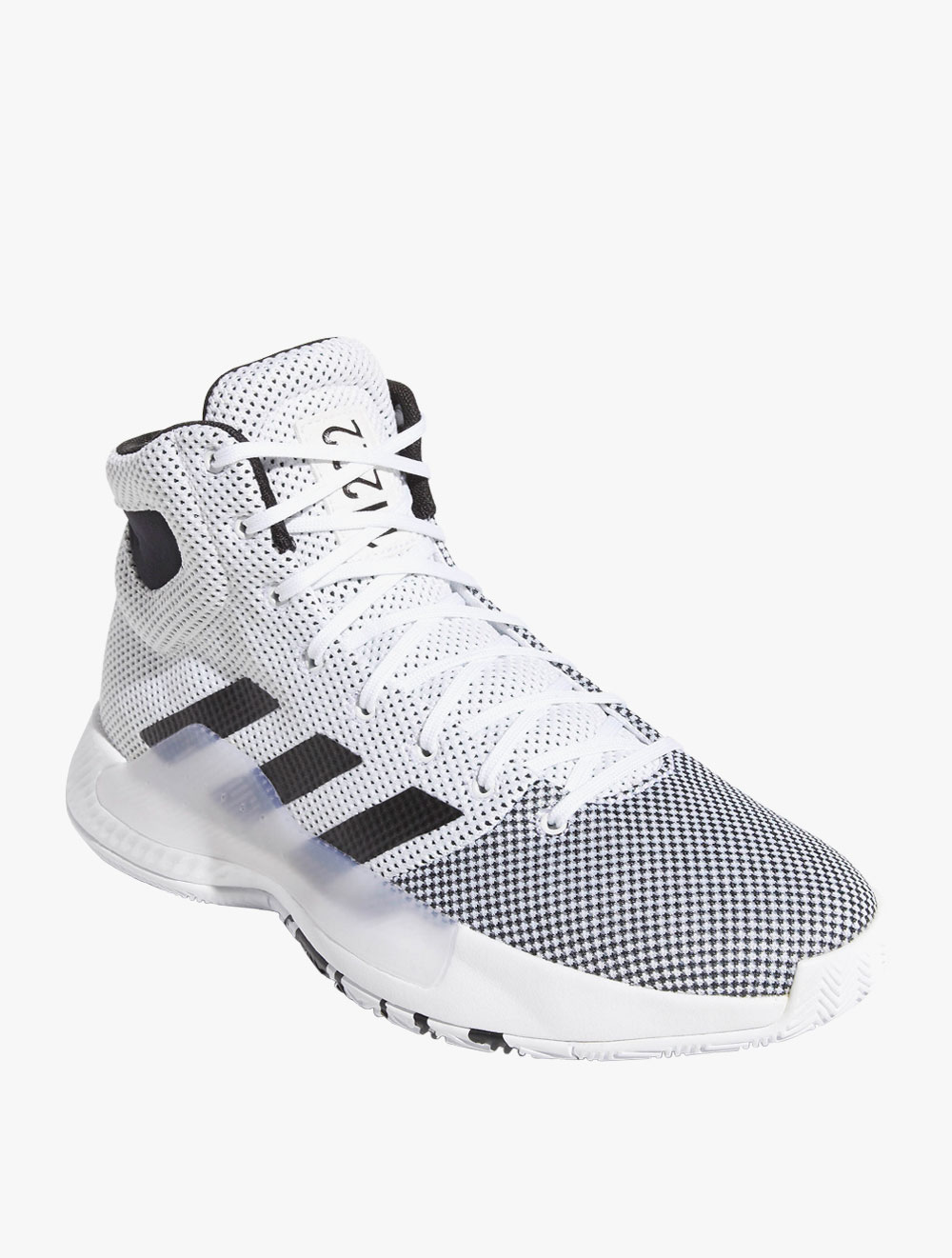 Adidas Pro Bounce Madness 2019 Men\u0027s Basketball Shoes