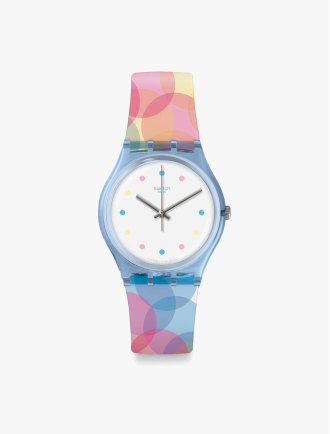 Shop The Latest Watch   Accessories From Swatch on Mapemall.com 15bddda756