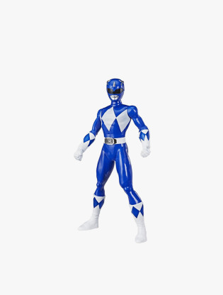 Power Rangers Mighty Morphin 9.5-inch Blue Ranger - HPRE78991