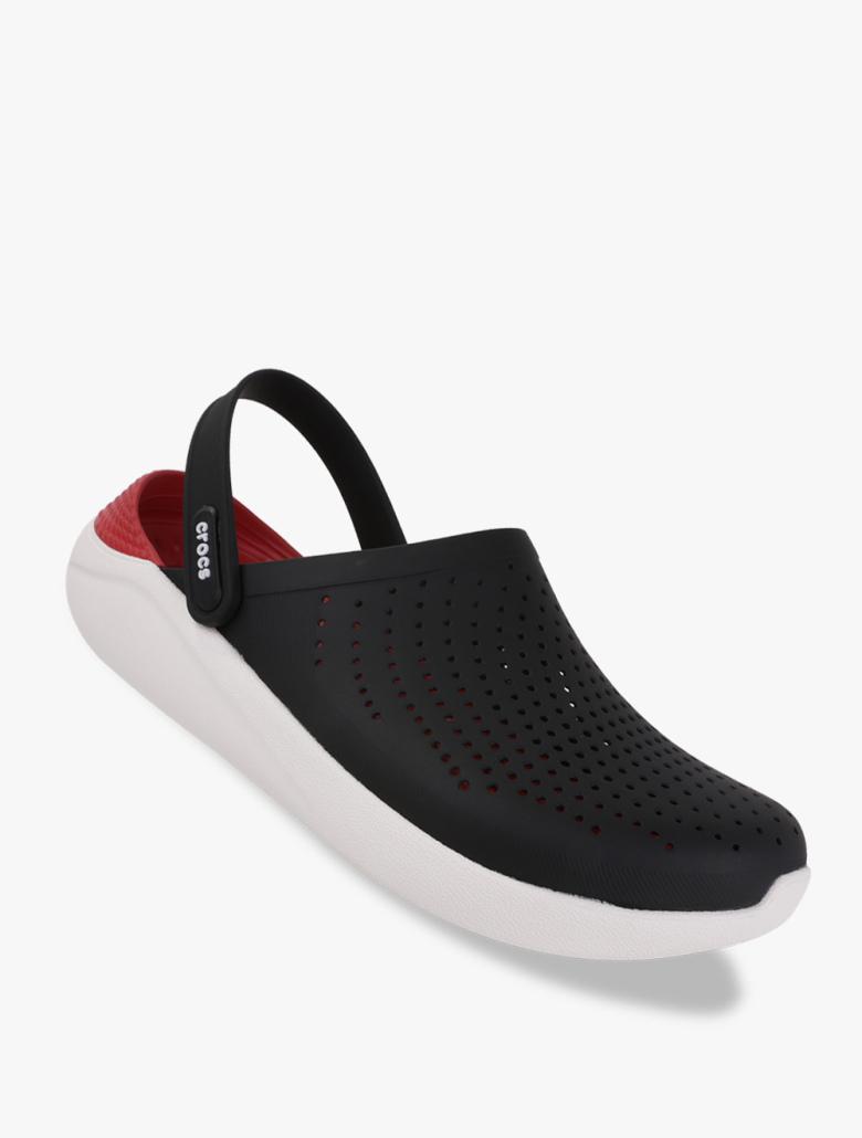 ede86aaa940e7c Crocs LiteRide Graphic Clog Unisex Sandals