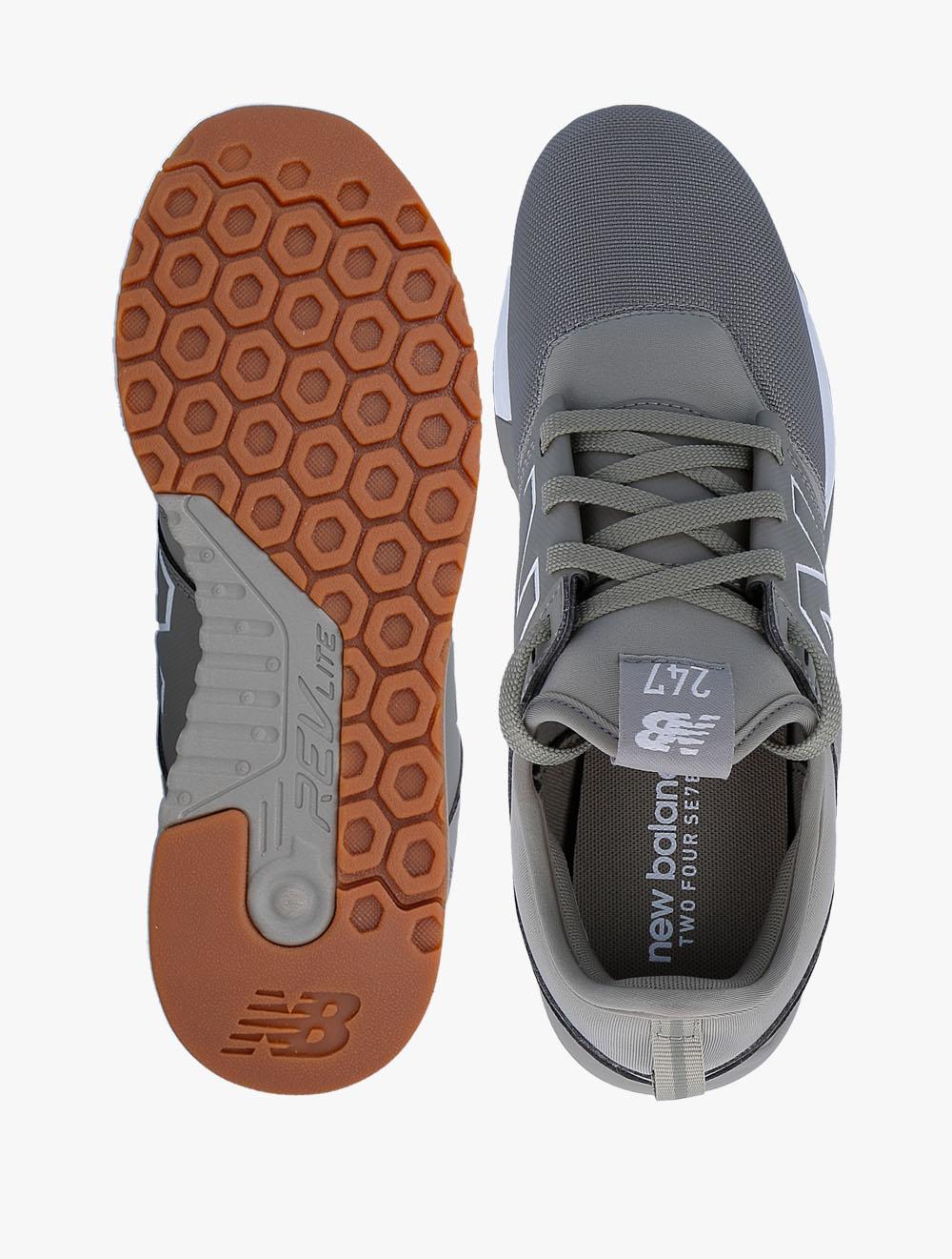 247V1 Core Vintage Men's Shoes