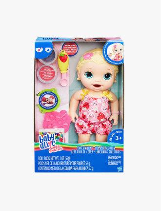 Belanja Mainan Baby Alive Kidz Station  b445a83aac