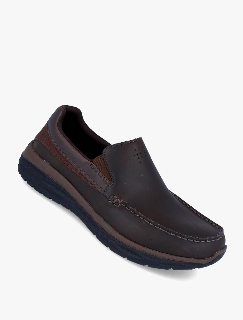 b12cdf2f2fb ... Skechers Harsen - Ortego Men s Leisure Shoes. 1234