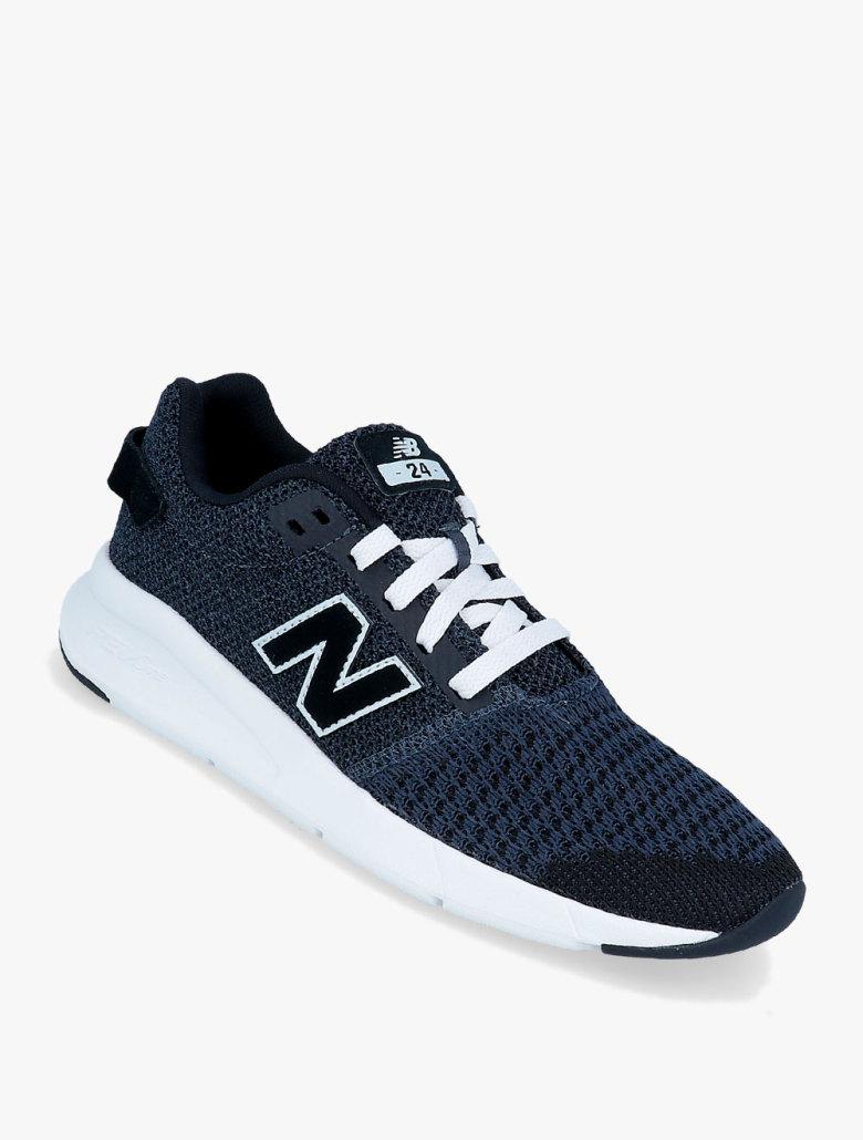 b3076e363fe54 New Balance Lifestyle 24 Knit Men's Sneakers Shoes