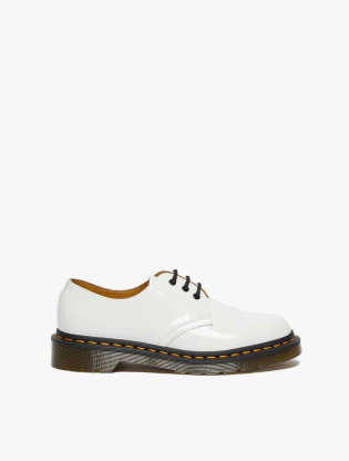 1461 Women's Patent Leather Oxford Shoes0