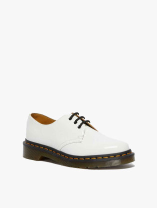 1461 Women's Patent Leather Oxford Shoes1