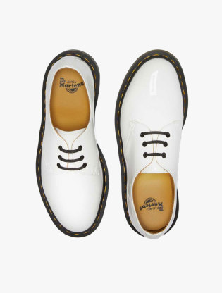 1461 Women's Patent Leather Oxford Shoes3