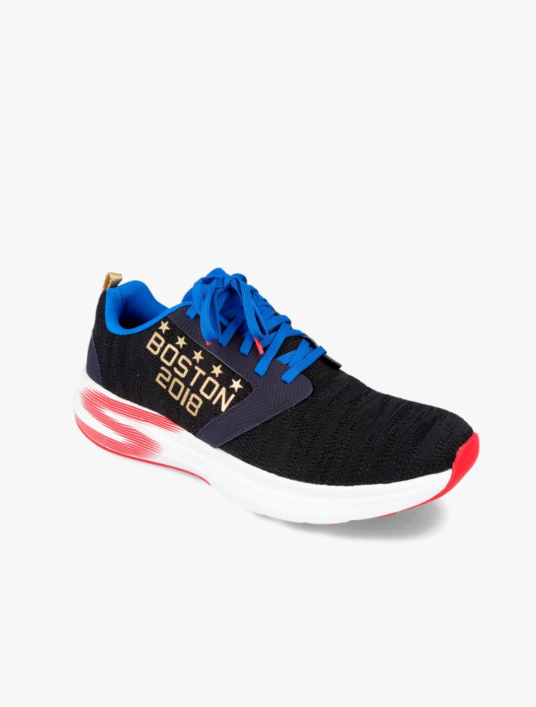f829ed5617 GOrun Ride 7 - Boston 2018 Men's Running Shoes