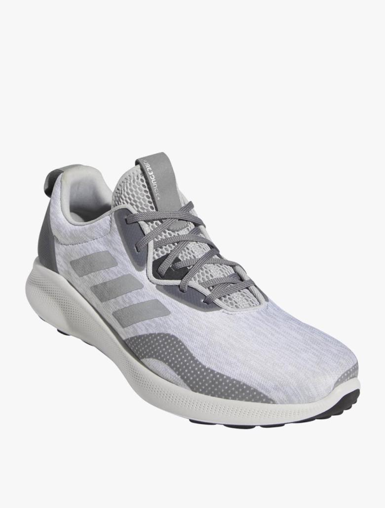 meilleures baskets 3ea24 86187 Adidas Purebounce Plus Street Men's Running Shoes