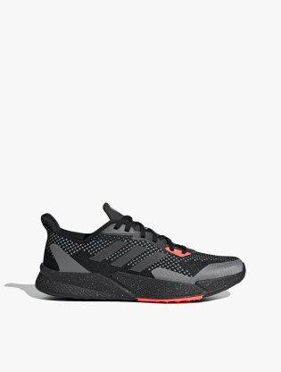 ADIDAS X9000L2 Men's Running Shoes - Black0