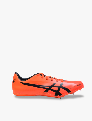 Asics HYPERSPRINT 7 Unisex Running Shoes - Coral0