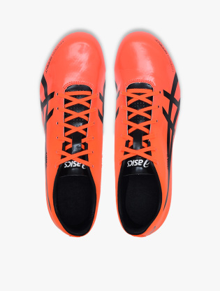 Asics HYPERSPRINT 7 Unisex Running Shoes - Coral2