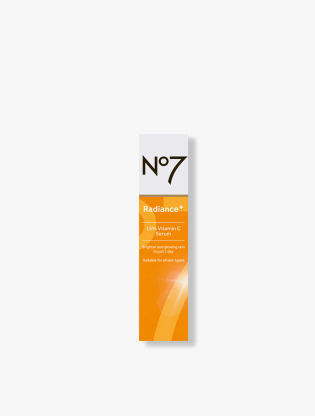 No7 Radiance+ 15% Vitamin C  Concentrate 30ml1
