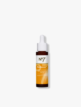 No7 Radiance+ 15% Vitamin C  Concentrate 30ml2