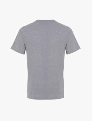 Converse Colorblock Basketball Graphic T-Shirt - Seasonal Tees - Vgh - 10019944-A03 - CON019944A031
