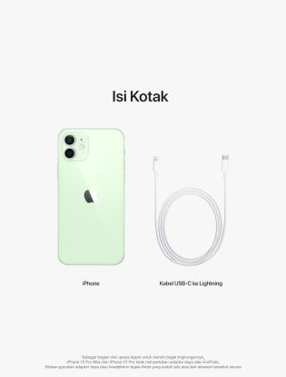 iPhone 12 128GB Green6