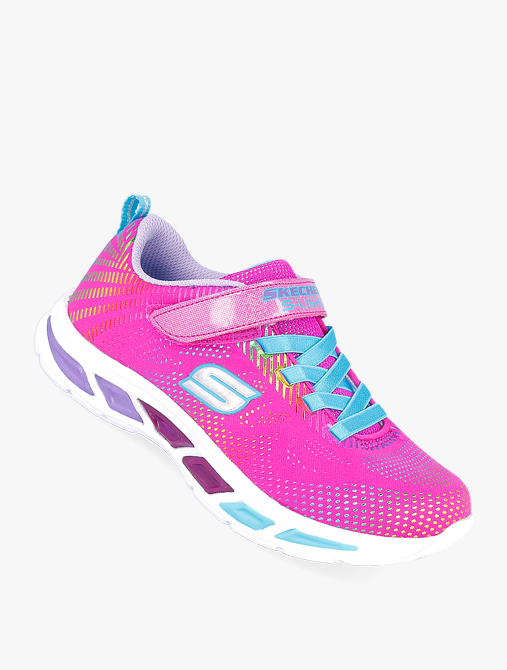 Skechers Dreamz Sneaker Girls Kids Lite 8Ovmn0ywN