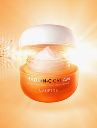 Radian C Cream 50ml3