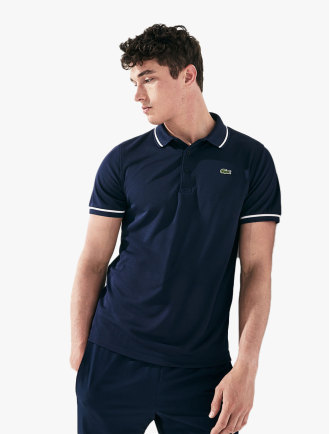 8912e98f00 Shop Men's Polos From Lacoste in Indonesia on Mapemall.com