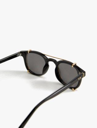 Clip-On Lens Sunglasses2