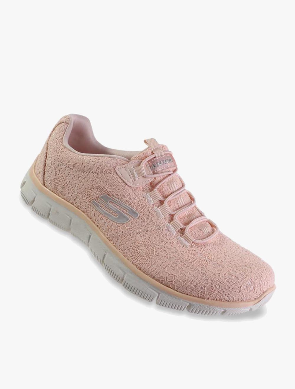 Skechers Relaxed Fit: Empire Spring Glow Women's Sneakers