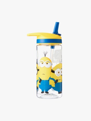 Smiggle Bottle Junior Minions - IGL443828YLW0