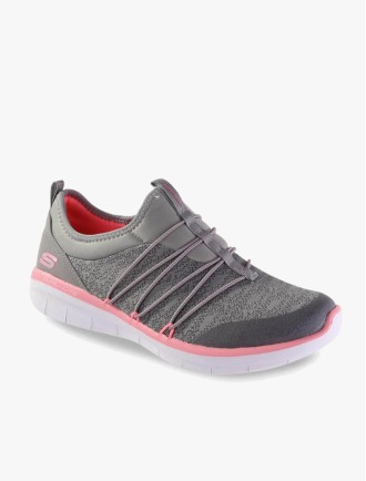Shop Women S Shoes From Skechers Planet Sports On Mapemall Com