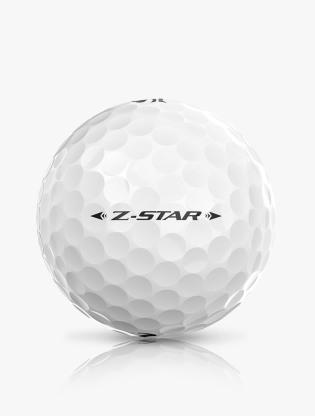 SRIXON ZSTAR7 Golf Ball - White2