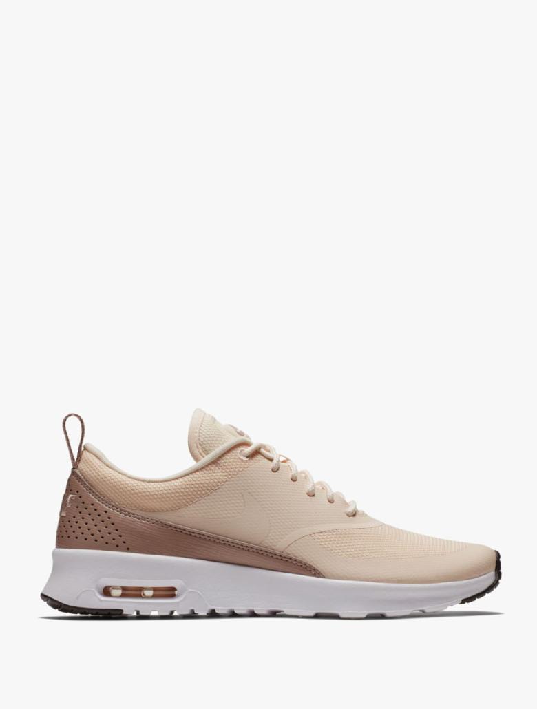 innovative design 914f5 a1b67 Air Max Thea Womens Leisure Shoes