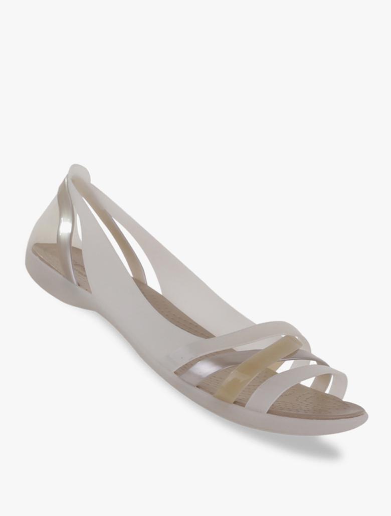 01fef80af722 Crocs Women s Crocs Isabella Huarache II Flats