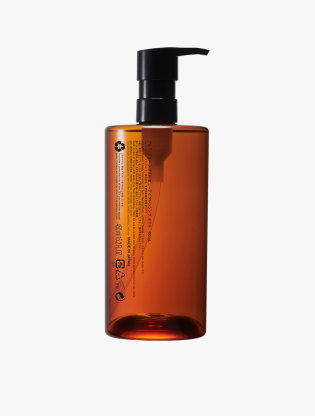 Ultime8∞ Sublime Beauty Cleansing Oil2