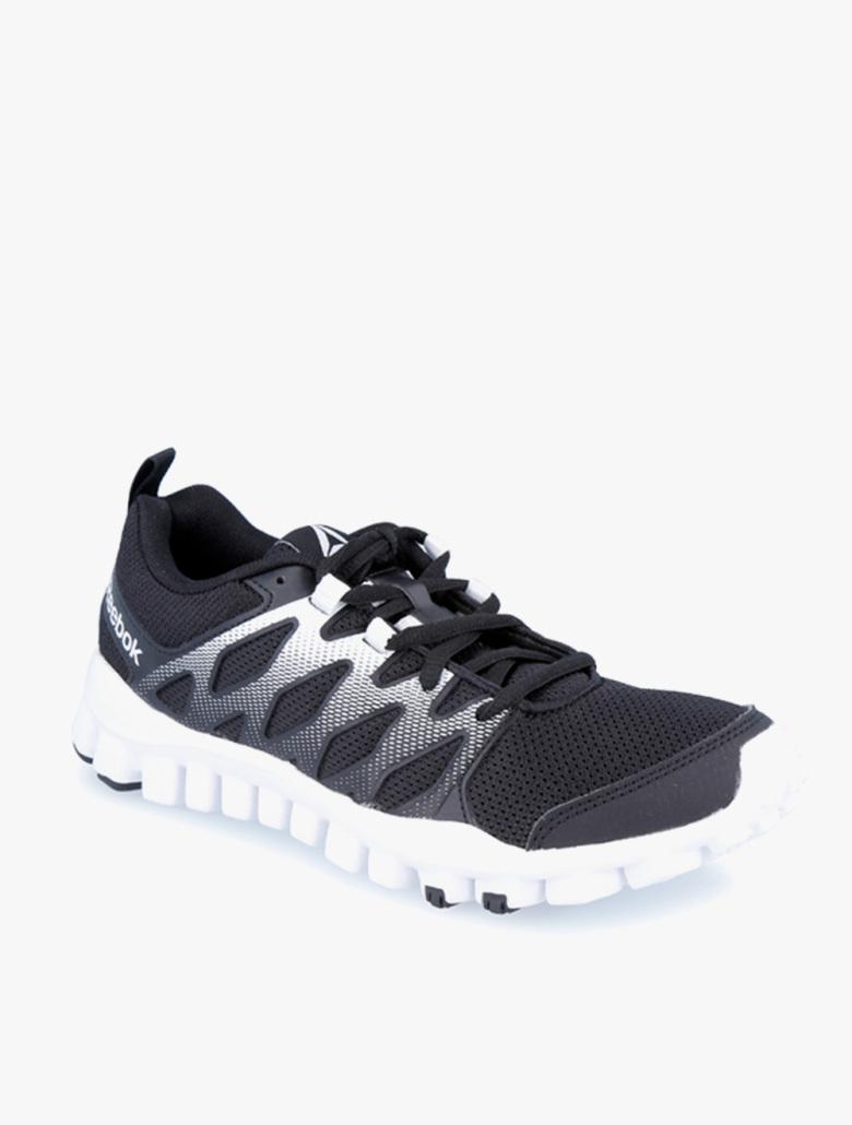 Reebok Realflex Train 4.0 Women s Running Shoes 9ccdca359