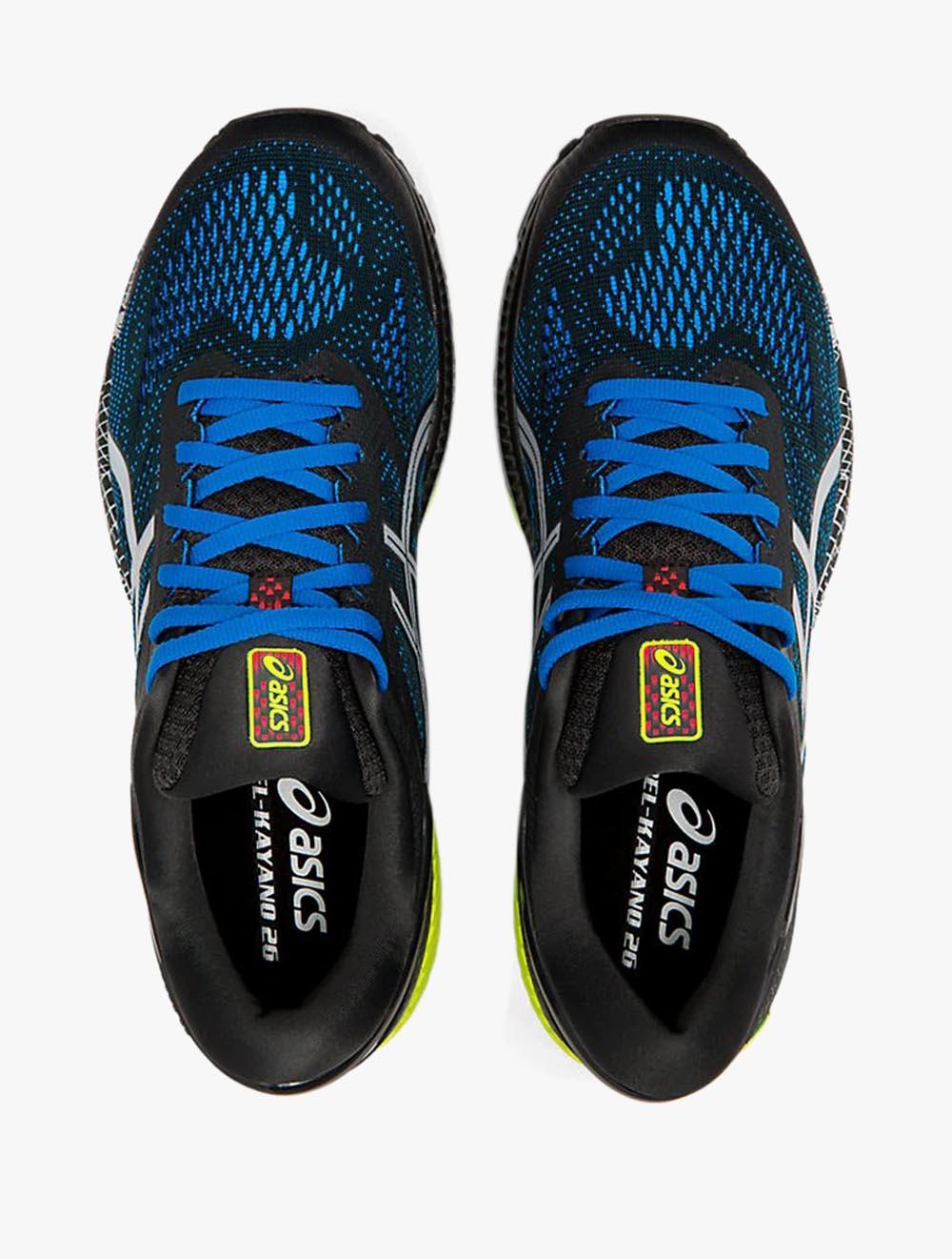 ASICS Gel Kayano 26 LS Men's Running Shoes Grey