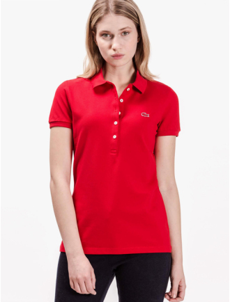 1242f404b Shop Women's Polos From Lacoste In Indonesia on Mapemall.com