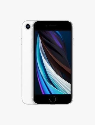 iPhone SE 128GB White0