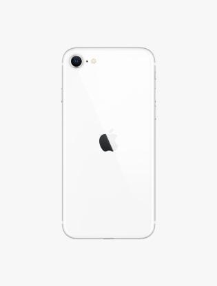 iPhone SE 128GB White2