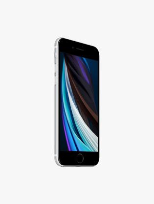 iPhone SE 128GB White3