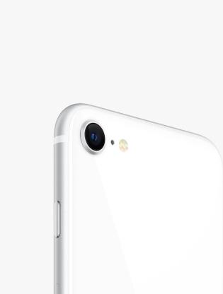iPhone SE 128GB White4