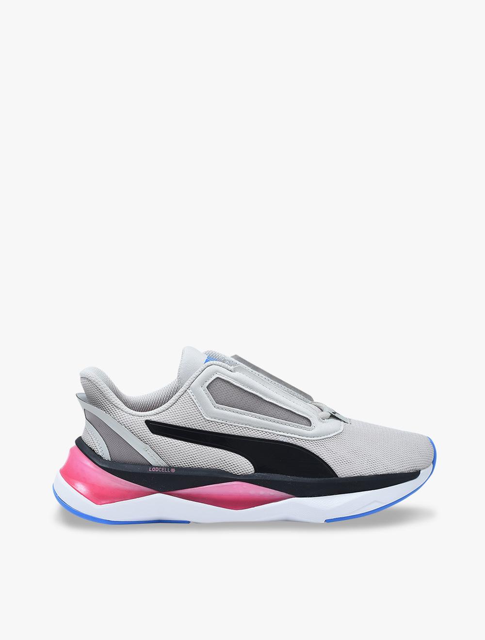 Puma LQDCELL Shatter XT Shift Q4 Women's Training Shoes - Grey
