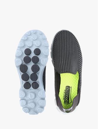 Detail Gambar SKECHERS GOwalk 3 - Insight - Sepatu Wanita - Hitam Terbaru.  Source · 03-SKECHERS-F34WKSKE0-GOwalk-3---Lounge-Mens- c56f6cbe4f
