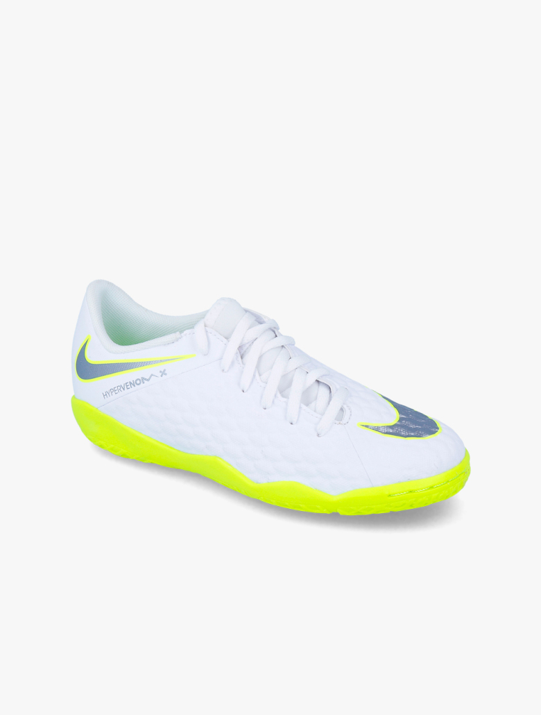 the best attitude cea1e 7800a Nike Jr PhantomX 3 Academy IC Men's Soccer Shoes
