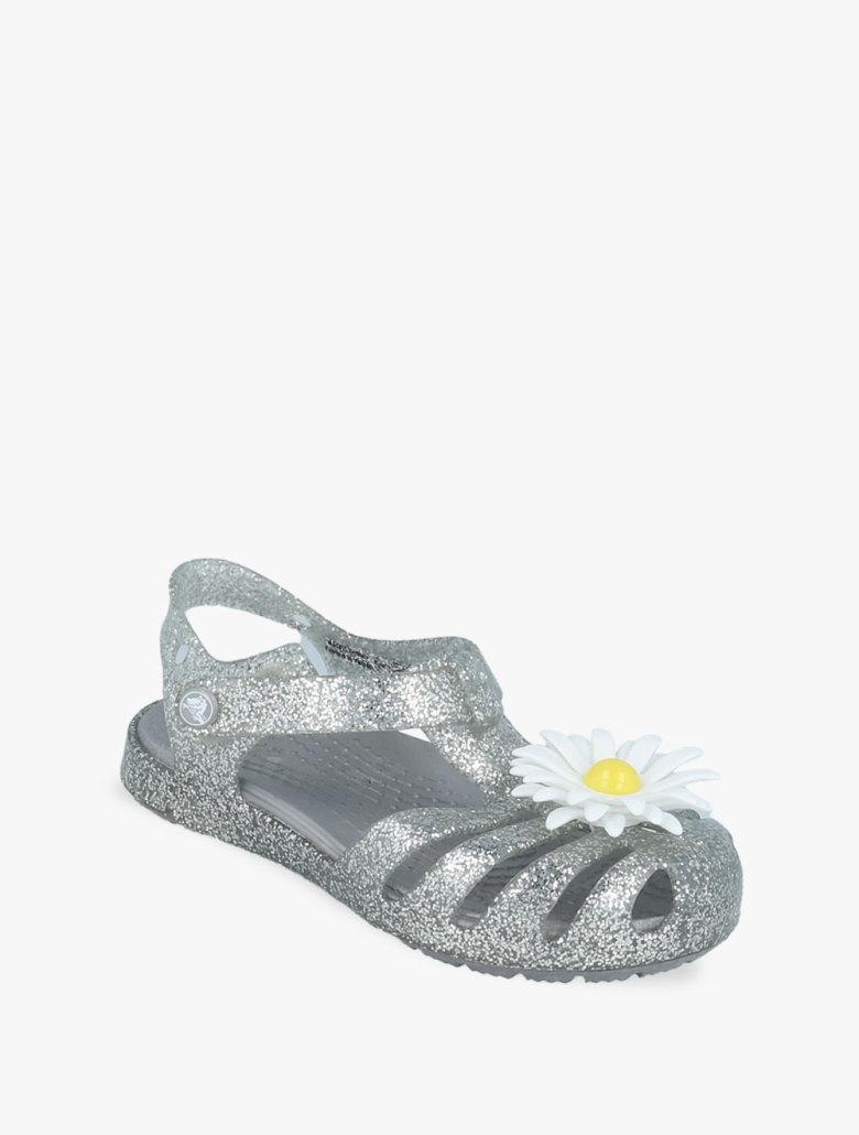 1c26def76ad19 Crocs Isabella Charm Girls Sandal