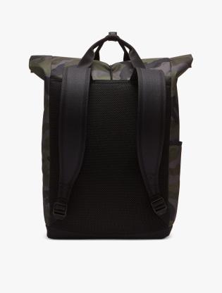 Nike Radiate Women's Camo Training Backpack - Black1