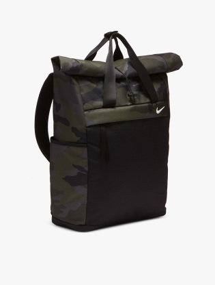 Nike Radiate Women's Camo Training Backpack - Black2