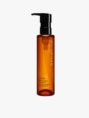 Ultime8∞ Sublime Beauty Cleansing Oil0