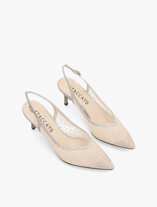 20391-GLD WOMAN Heels1