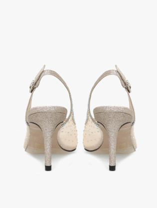 20391-GLD WOMAN Heels2