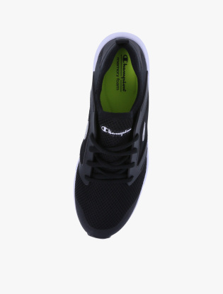 Champion Men's Frenzy Slip-On - Black_091