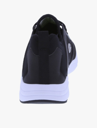Champion Men's Frenzy Slip-On - Black_094