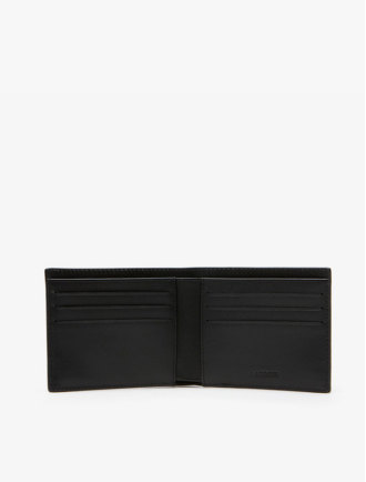8f9f5825971f5b Shop Men s Leather Goods From Lacoste In Indonesia on Mapemall.com